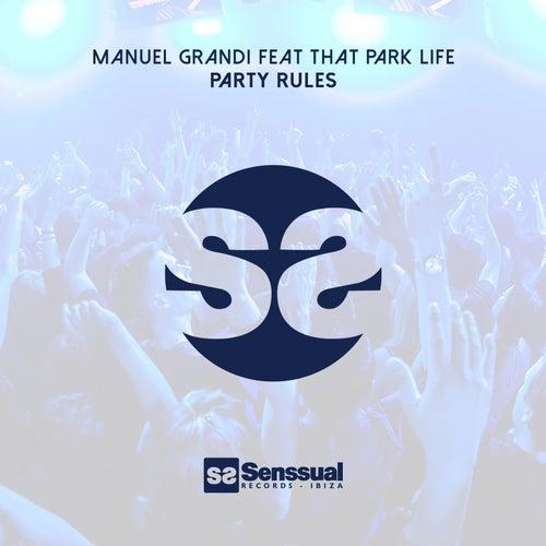 Party Rules von Manuel Grandi