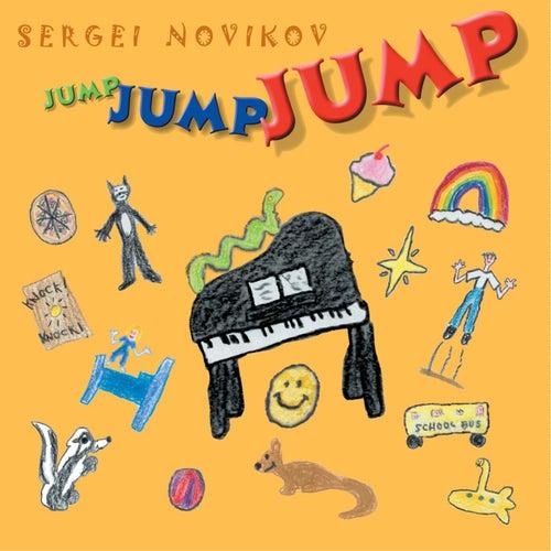 Jump Jump Jump by Sergei Novikov