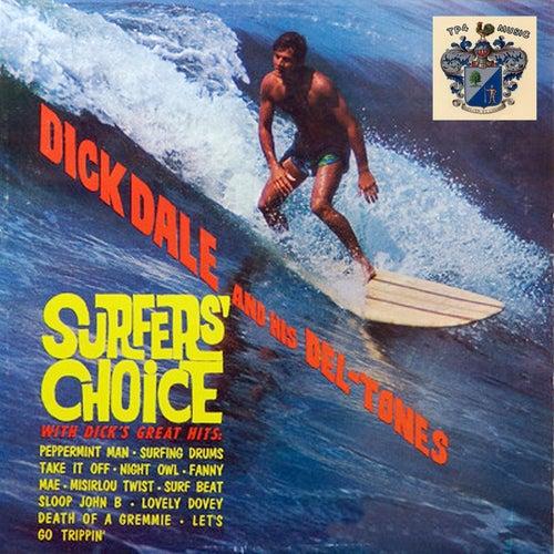 Surfer's Choice de Dick Dale