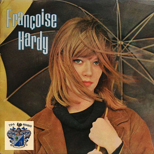 Francoise Hardy de Francoise Hardy