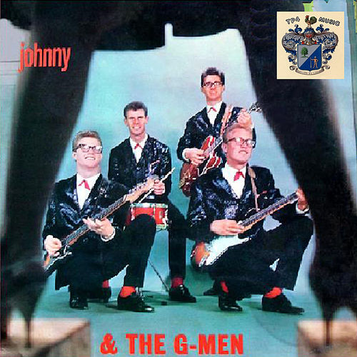 Johnny and the G-Men by Johnny Kongos and the G-Men