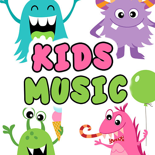 Music Kids de Kids Music