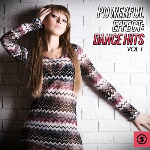 Powerful Effect: Dance Hits, Vol. 1 de Various Artists