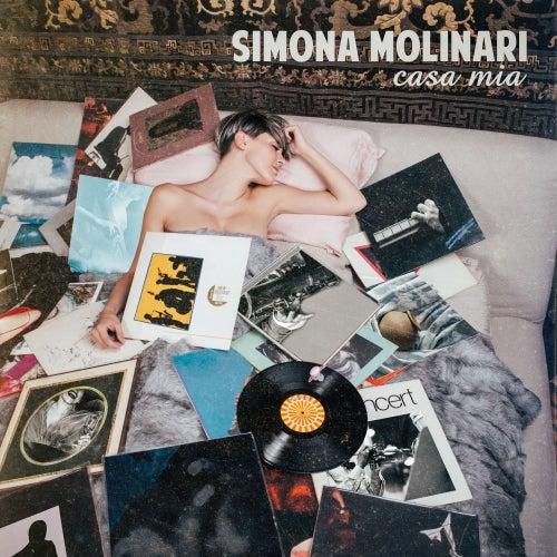 Casa mia von Simona Molinari