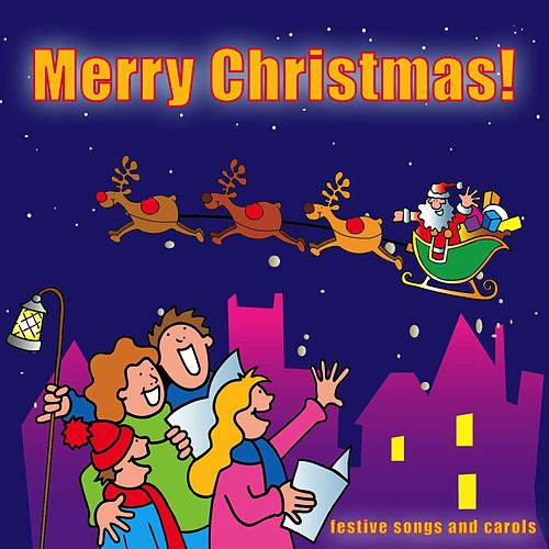Carols Medley 2 (Good King Wenceslas, God Rest Ye Merry