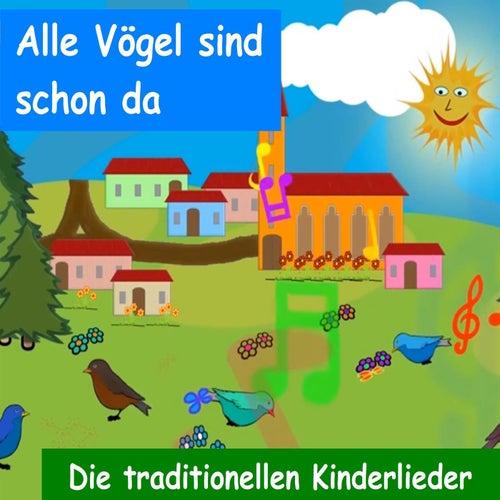 Alle Vögel sind schon da! Die traditionellen Kinderlieder von YLEE Kids
