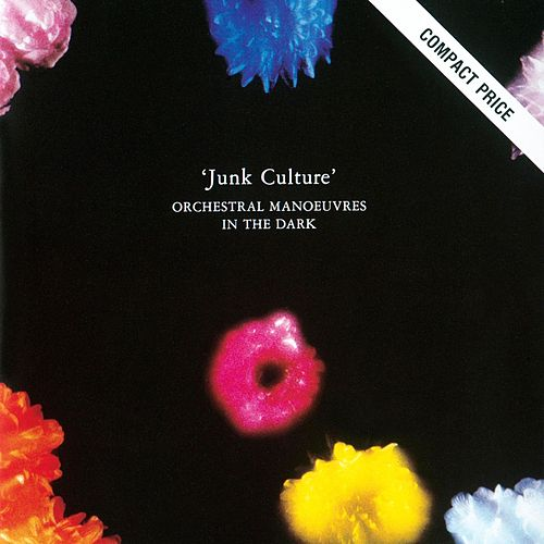 Junk Culture de Orchestral Manoeuvres in the Dark (OMD)