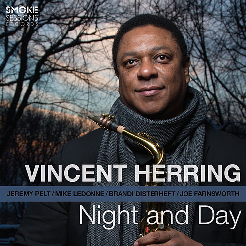 Night and Day von Vincent Herring