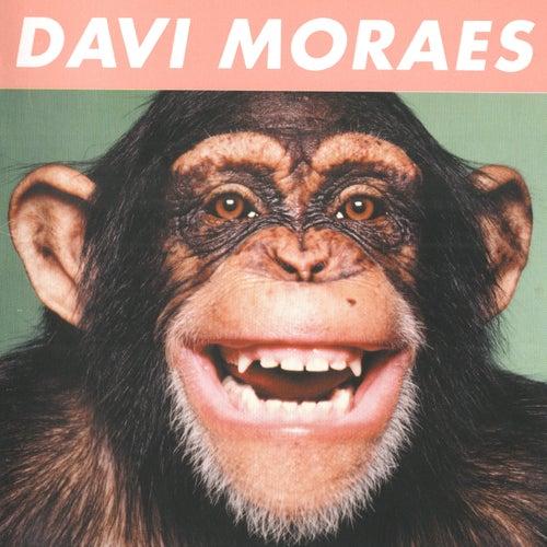 Papo Macaco de Davi Moraes