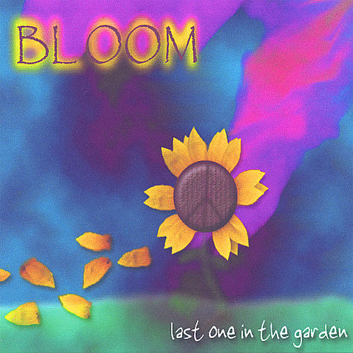 Last one in the Garden by Bloom