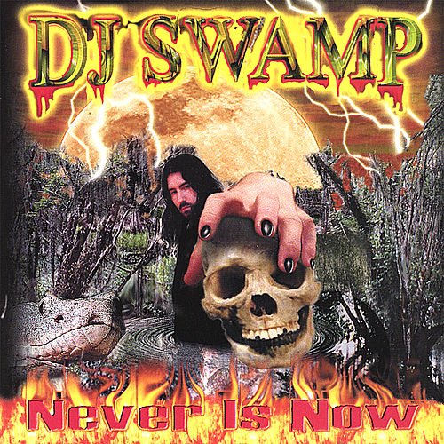 Never Is Now von DJ Swamp