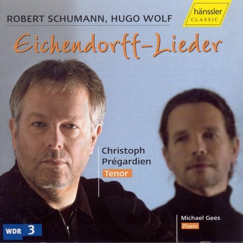 R. Schumann / H. Wolf: Eichendorff-Lieder de Christoph Prégardien