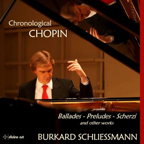 Chronological Chopin by Burkard Schliessmann