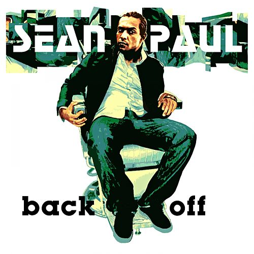 Back Off de Sean Paul