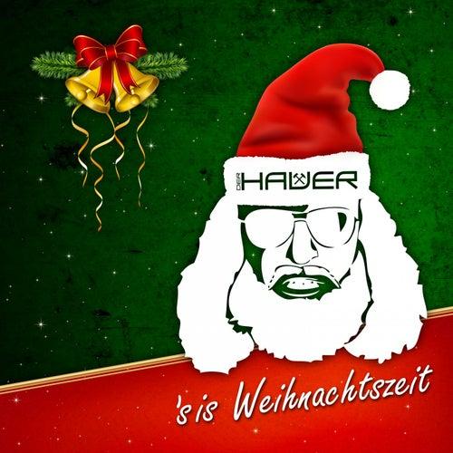 'S is Weihnachtszeit von Hauer