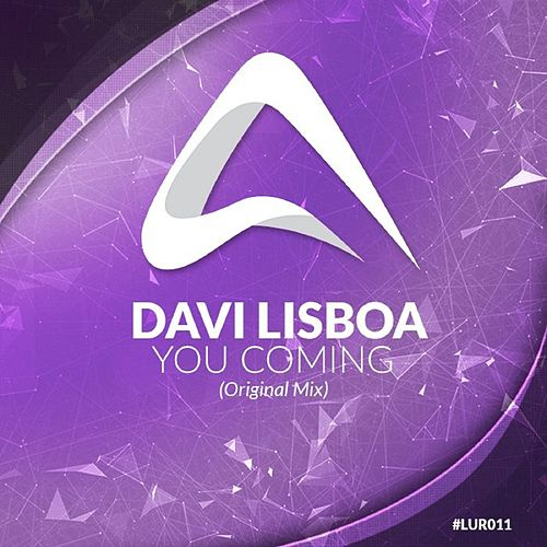 You Coming de Davi Lisboa