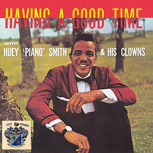 Havin' a Good Time by Huey
