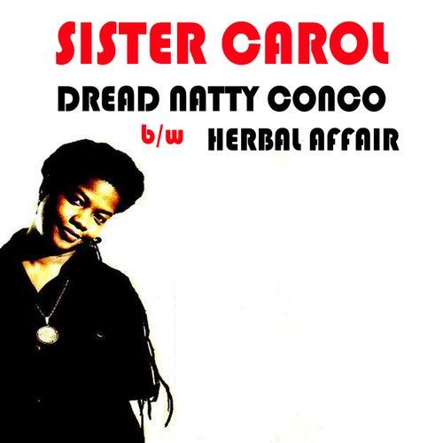 Dread Natty Congo by Sister Carol