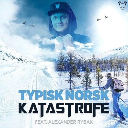 Typisk Norsk by Alexander Rybak