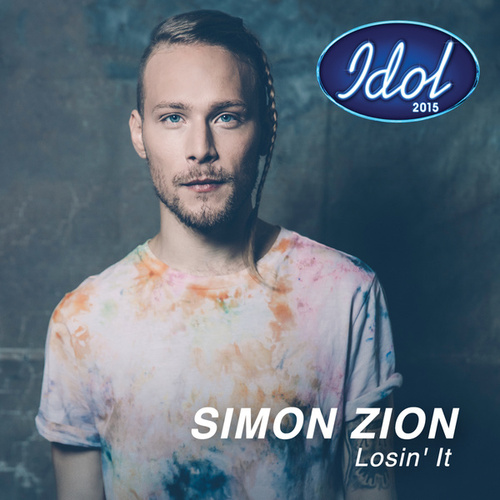 Losin It de Simon Zion
