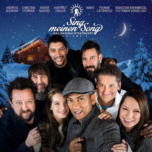 Sing meinen Song - Das Weihnachtskonzert, Vol. 2 von Various Artists