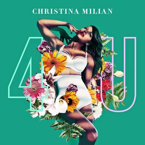 4u von Christina Milian