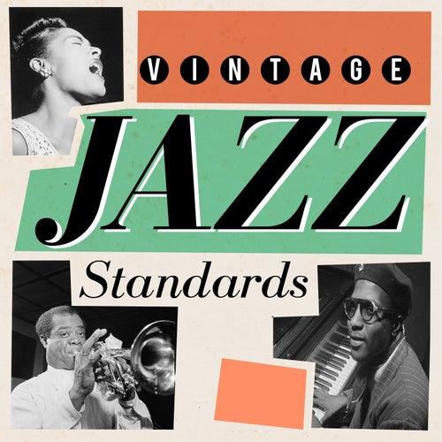 Vintage Jazz Standards von Various Artists