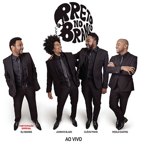 Preparado by Preto no Branco