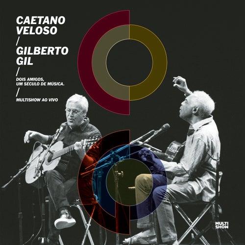 Dois Amigos, um Século de Música (Ao Vivo) de Caetano Veloso & Gilberto Gil