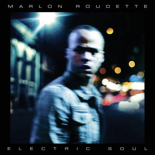 Electric Soul de Marlon Roudette