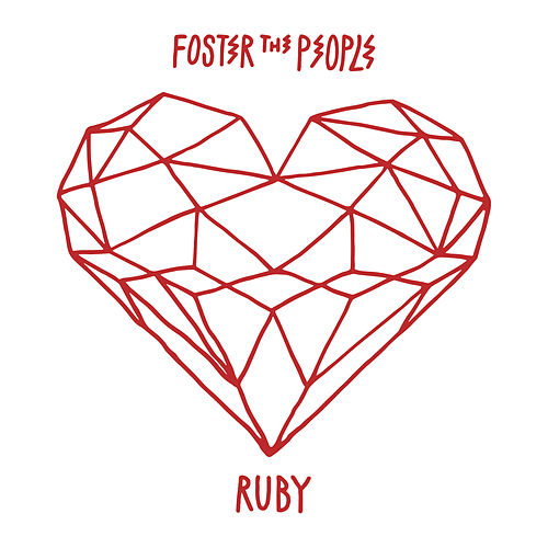 Ruby fra Foster The People