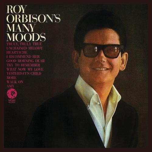 Roy Orbison's Many Moods von Roy Orbison