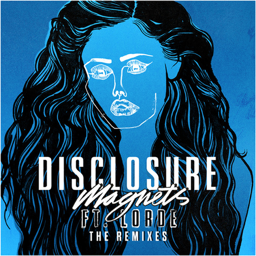 Magnets von Disclosure