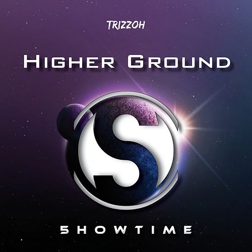 Higher Ground by Trizzoh