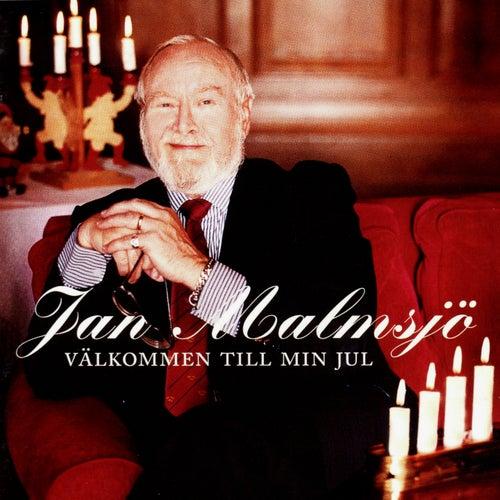 Välkommen till min jul by Jan Malmsjö