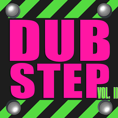 Dubstep Vol. II von Various Artists