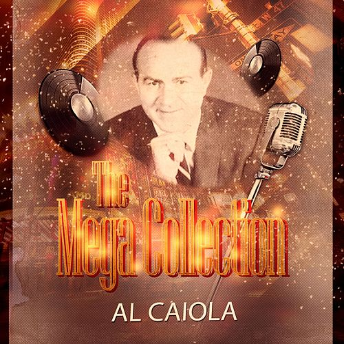 The Mega Collection by Al Caiola
