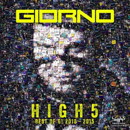 High 5 (Best of G! 2010 - 2015) von Various Artists