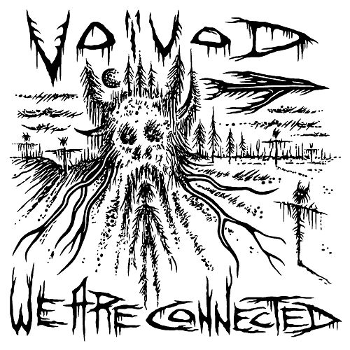 We Are Connected de Voivod