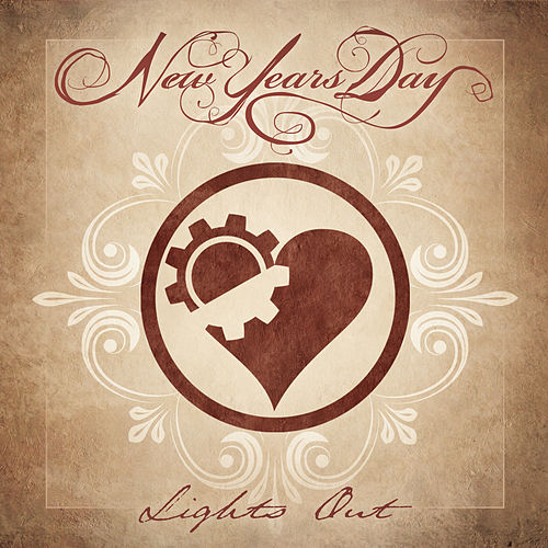 Lights Out by New Years Day