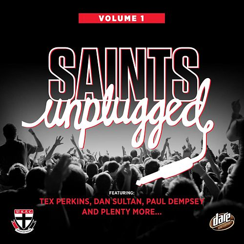 Saints Unplugged by Various Artists