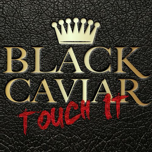 Touch It by Black Caviar