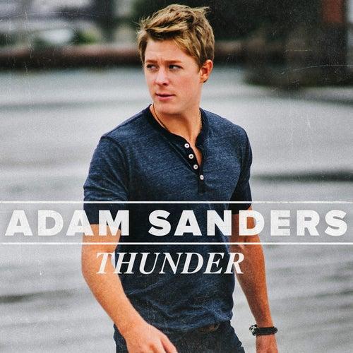 Thunder by Adam Sanders