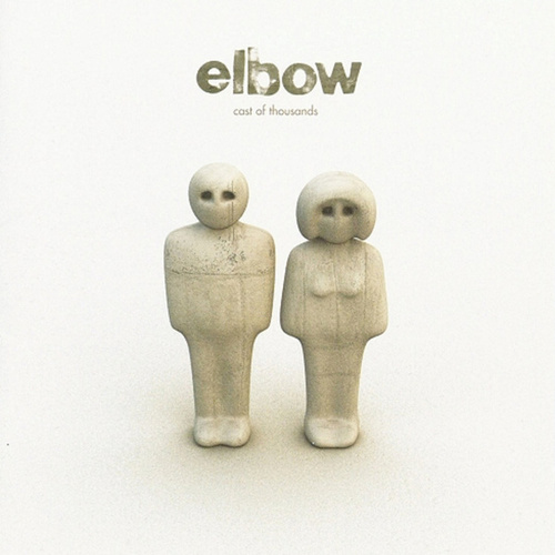 Cast Of Thousands (Deluxe Edition) by elbow