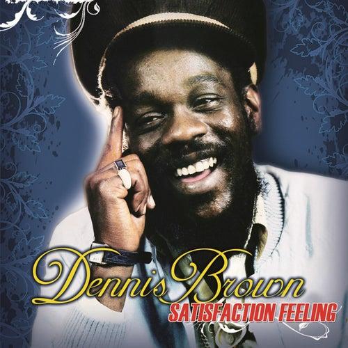 Satisfaction Feeling: Remastered de Dennis Brown