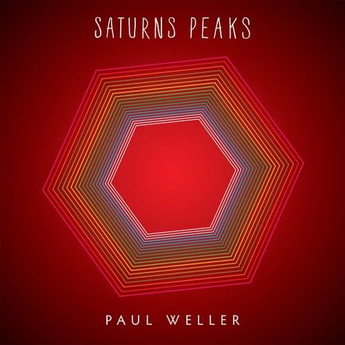 Saturns Peaks de Paul Weller