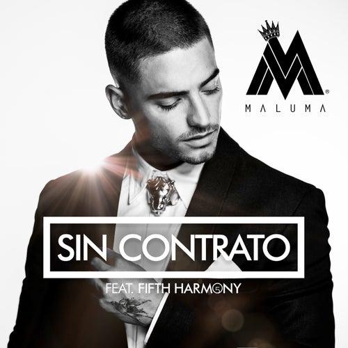 Sin Contrato by Maluma
