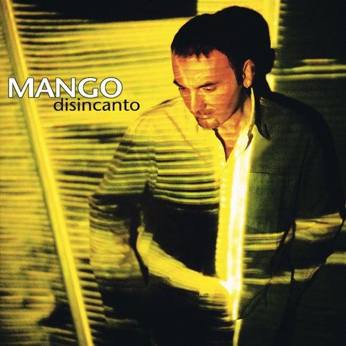 Disincanto di Mango