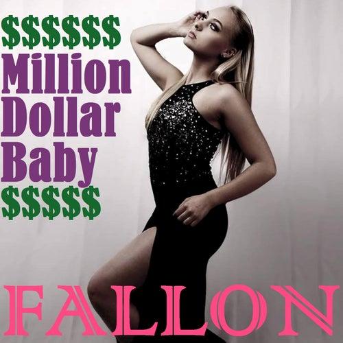 Million Dollar Baby (feat. Abraham) - Single de Fallon