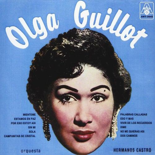 Olga Guillot von Olga Guillot